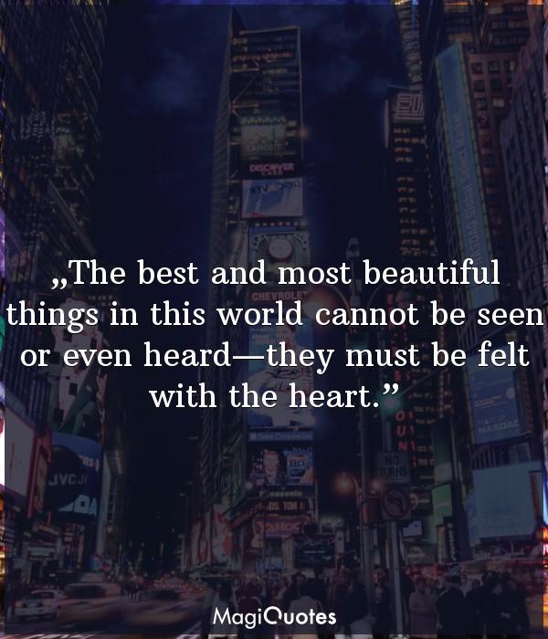 Quotes By Helen Keller Magiquotescom